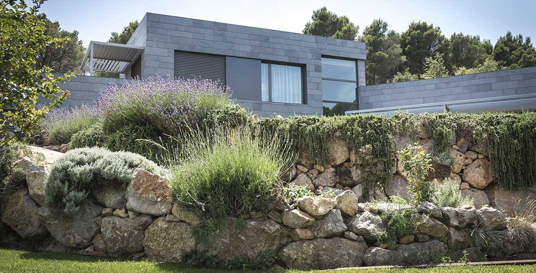 Reformas casa de piedra antigua